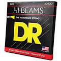 DR HiBeams LR40, 040-100 « Electric Bass Strings