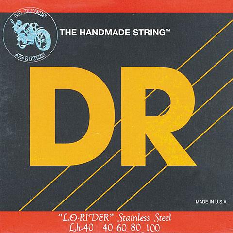 DR Lo Rider LLH40, 040-095