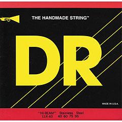 DR HiBeams LLR40, 040-095 « Electric Bass Strings