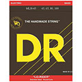 Electric Bass Strings DR Lo Rider MLH45, 045-100