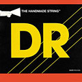 Χορδές ηλεκτρικού μπάσου DR HiBeams MLR45, 045-100