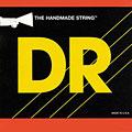 Struny do elektrycznej gitary basowej DR HiBeams MLR45, 045-100