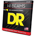 Electric Bass Strings DR HiBeams MR545, 045-125