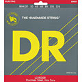 Cuerdas bajo eléctrico DR Lo Rider MH630, 030-125