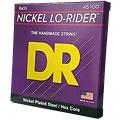 Saiten E-Bass DR Lo Rider NMLH45, 045-100