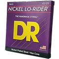 DR Lo Rider NMH545, 045-125 « Saiten E-Bass