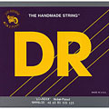 DR Lo Rider NMH630, 030-125 « Electric Bass Strings