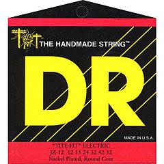 DR TiteFit JZ12, 012-052 « Saiten E-Gitarre