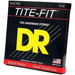 DR Strings Tite-Fit LLT-8 .008-038 « Saiten E-Gitarre