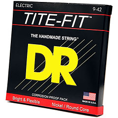 DR TiteFit LLT8, 008-038 « Electric Guitar Strings