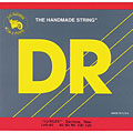 DR LoRiders LH540, 040-120 « Electric Bass Strings