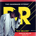 DR FatBeams MM40, 040-100, M.Miller « Electric Bass Strings