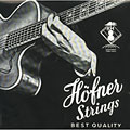 Set di corde per basso elettrico Höfner Flatwound für Beatles Bass