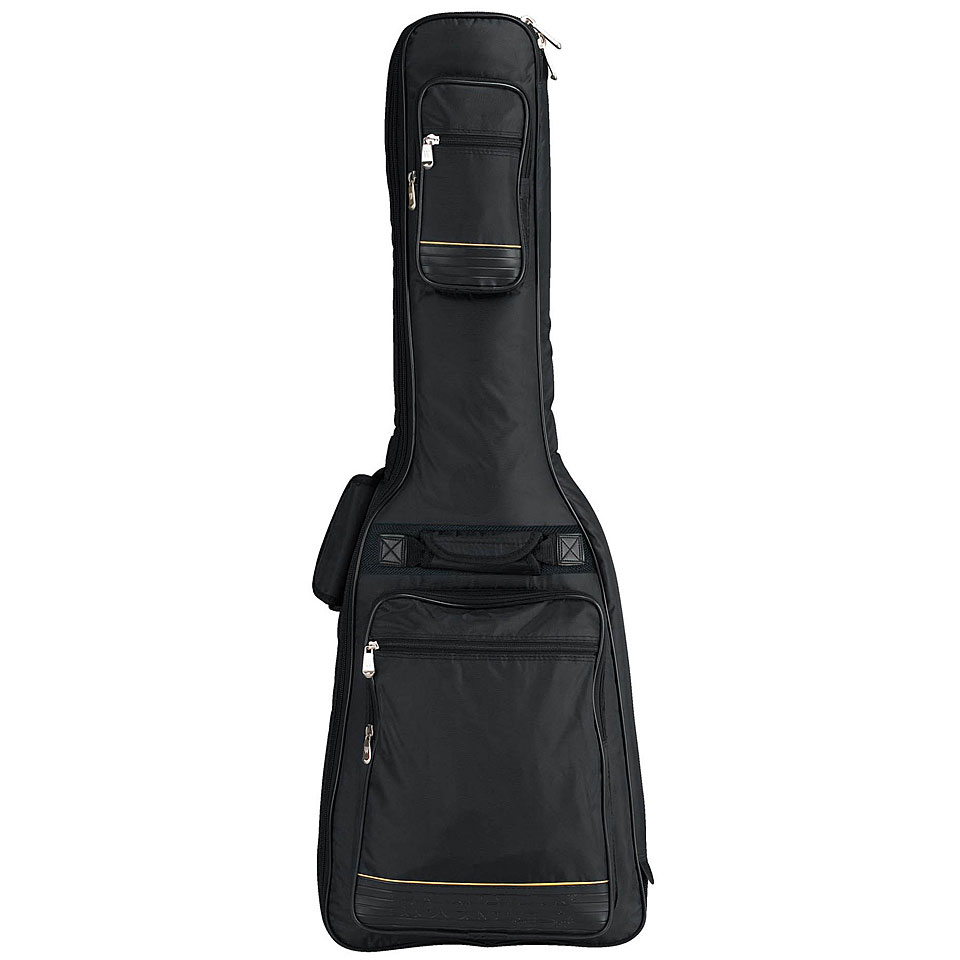 Zubehoergitarren - Rockbag Premium RB20606 E Gitarre Gigbag E Gitarre - Onlineshop Musik Produktiv