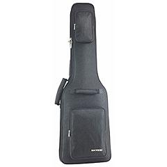 Rockbag Artif.-Leather RB20571Double 2 bajos « Funda bajo eléctrico