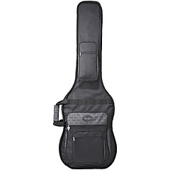 Fender Deluxe E-Bass « Gigbag E-Bass
