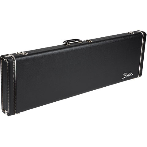Electric Bass Case Fender G&G Deluxe Hardshell Cases - Jazz Bass®