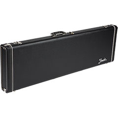 Fender G&G Deluxe Hardshell Cases - Jazz Bass® « Etui basse électrique
