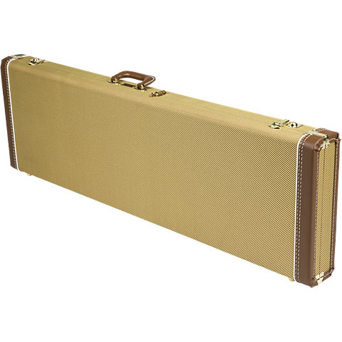 Electric Bass Case Fender G&G Deluxe Hardshell Cases - Precision Bass®