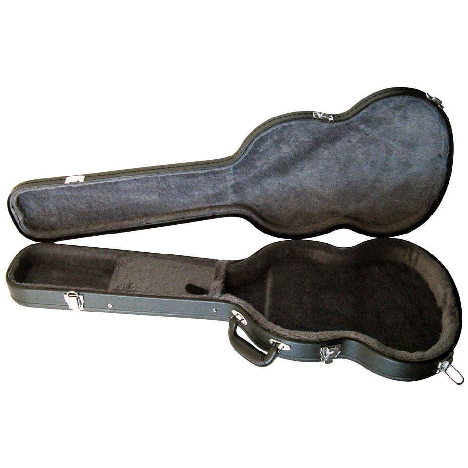 epiphone f r sg electric guitar case. Black Bedroom Furniture Sets. Home Design Ideas