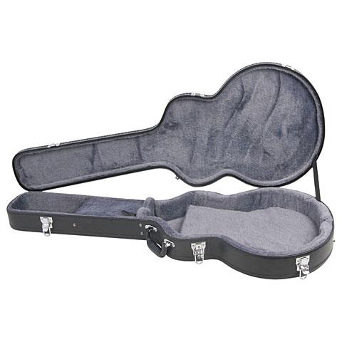 Electric Guitar Case Epiphone für Flamekat/Alleykat/Wildkat