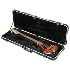 SKB 44 Bass Rectangular Case « Etui basse électrique