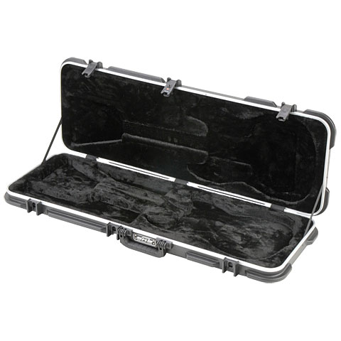 Koffer E-Gitarre SKB 66 Strat/Tele