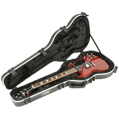 SKB 61 SG Hardshell Guitar Case