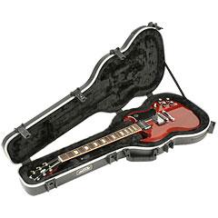 SKB 61 SG Hardshell Guitar Case « Estuche guitarra eléctr.