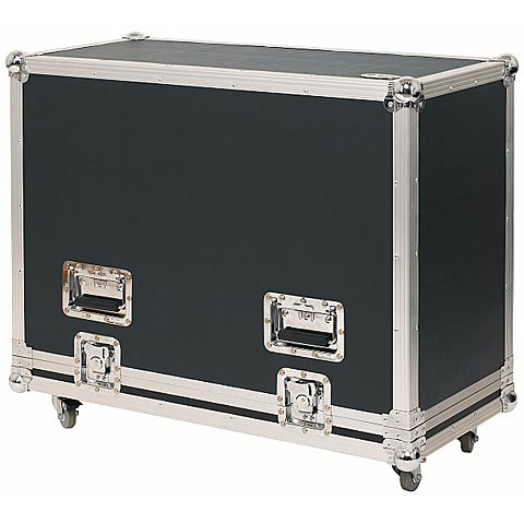Haubencase Amp/Box AAC Fender Bassman/deVille