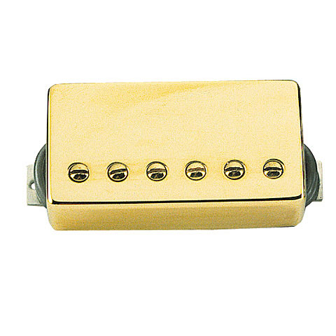 Gibson Modern P490T Bridge gold