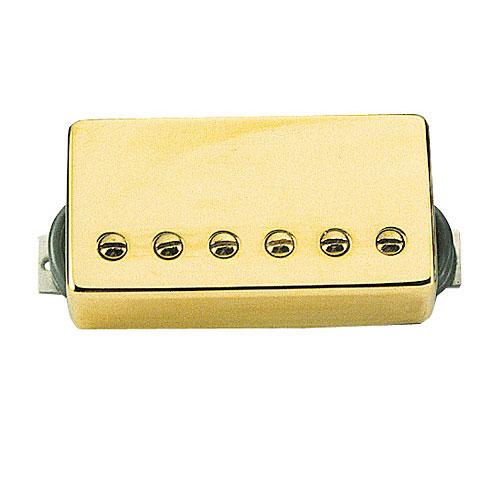 Gibson Modern P490T Bridge gold