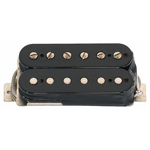 Micro guitare électrique Gibson Modern P496R Neck black