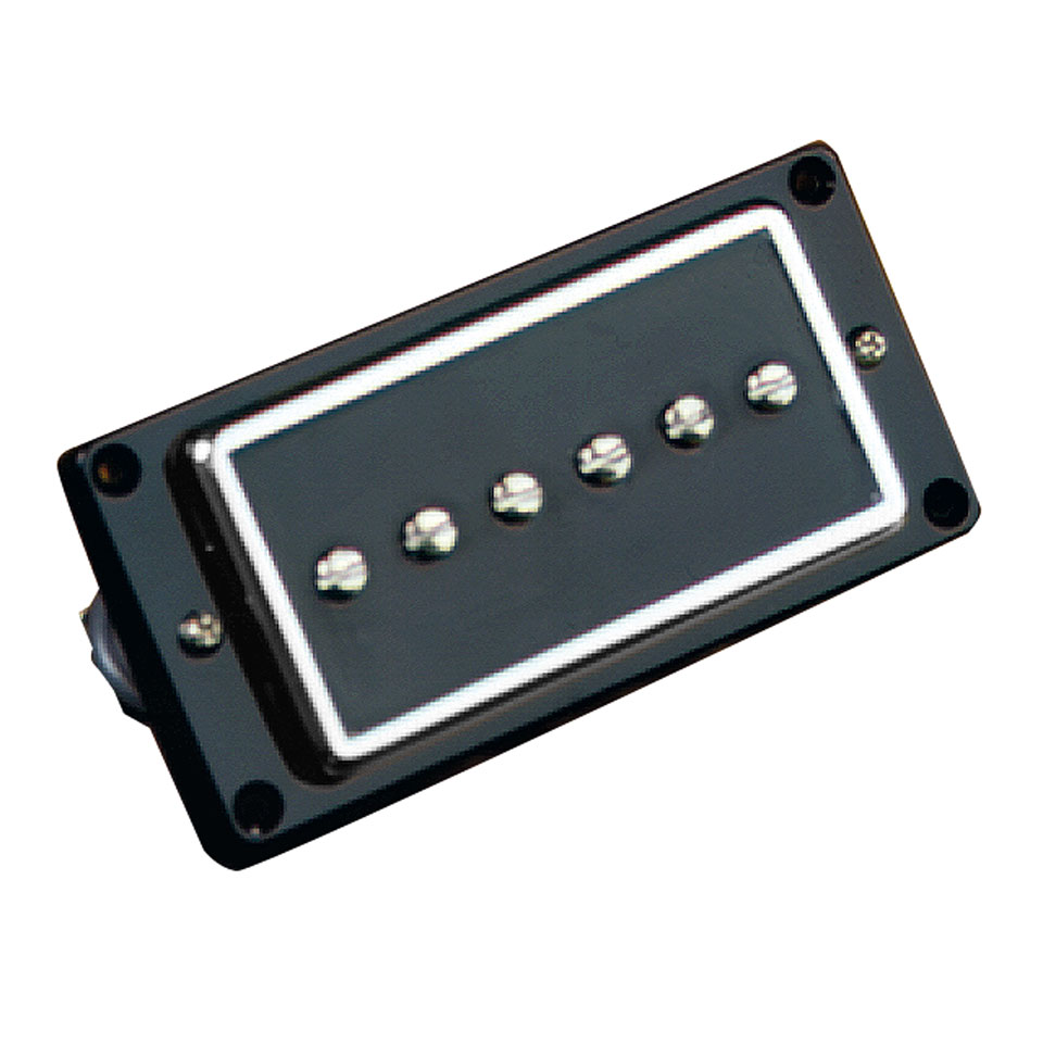 gibson p94 bridge b c electric guitar pickup rh musik produktiv com Pick Up Wiring Diagram 3 2 Humbucker Wiring Diagrams