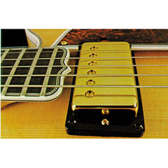 Gibson Modern P490R Neck gold « Micro guitare électrique