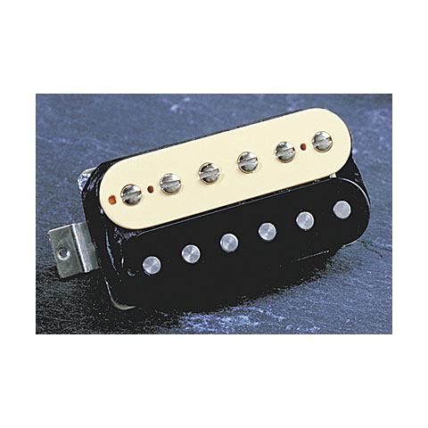 Gibson Modern P498T Bridge zebra