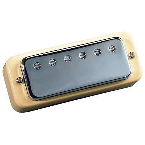 Gibson Vintage Mini HB Neck chrome