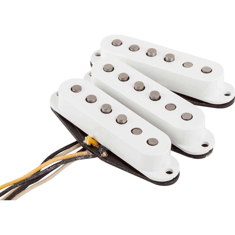 Fender Custom Shop Texas Special U2122 Strat U00ae Pickup Set