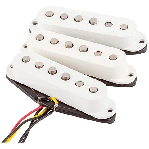 Fender Strat TexMex Set