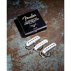 Fender Strat Custom 69 Set « Micro guitare électrique