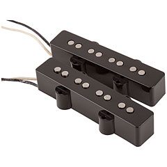 Fender Custom 60's J-Bass Pickups « Electric Bass Pickup