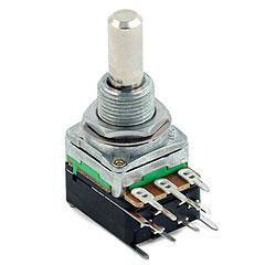 MEC M84500, 500K lin, Push-Pull « Potentiomètre