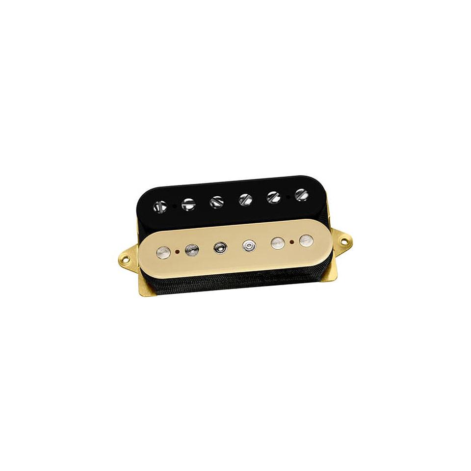 Dimarzio Humbucker Air Classic 3750170 Electric Guitar Pickup Wiring Diagram