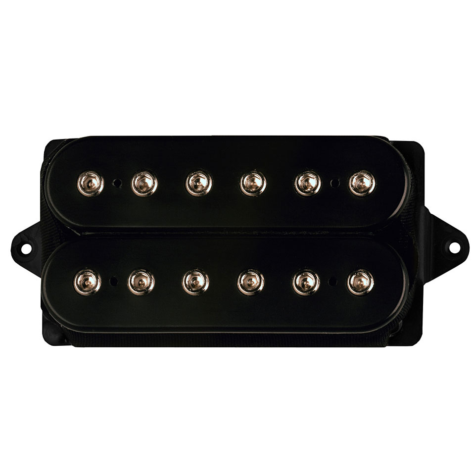 Dimarzio Humbucker The Breed  U00ab Electric Guitar Pickup