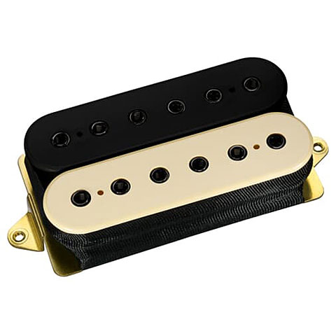 Micro guitare électrique DiMarzio DP 151FBC PAF Pro