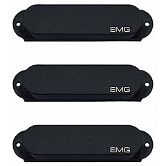 EMG SA U/W, black « Pickup E-Gitarre