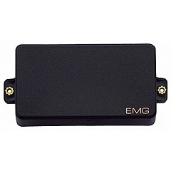EMG 89 Bridge black « Electric Guitar Pickup