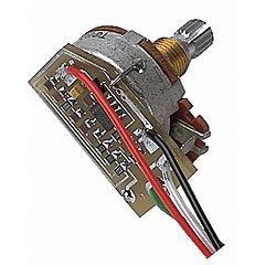 EMG RPC « Pickup electronica