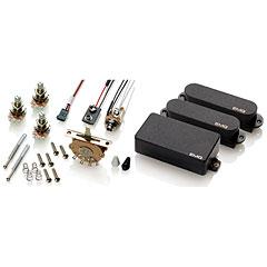 EMG SA/SA/81 black « Micro guitare électrique