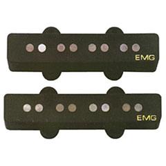 EMG JV, Jazz Set BLK « Pickup E-Bass